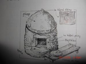antiguo horno babiano